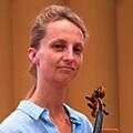 Anna Heygster, 1. Violine