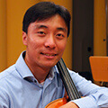 Bonian Tian, Cello