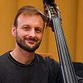 Jason Witjas-Evans, Kontrabass