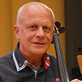 Johannes Nauber, Cello