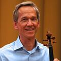 Martin Richter, 2. Violine