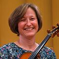 Petra Hiemeyer, 1. Violine