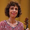 Susanne Lang, 2. Violine