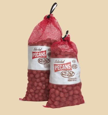 Fresh In-Shell GA Pecans