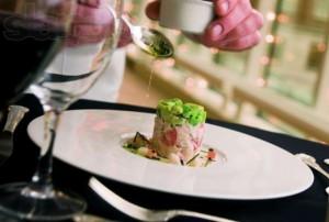 Профессиональная посуда для кафе и ресторанов