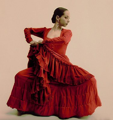 Flamenco is an art form based on music traditions of southern Spain.