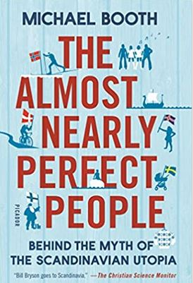 Almost Nearly Perfect People
