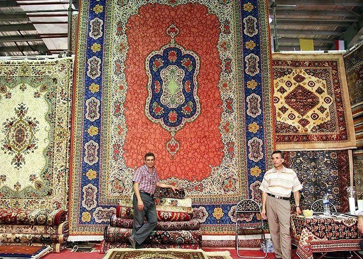 Persian (Iranian) carpets