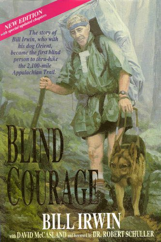 Blind Courage