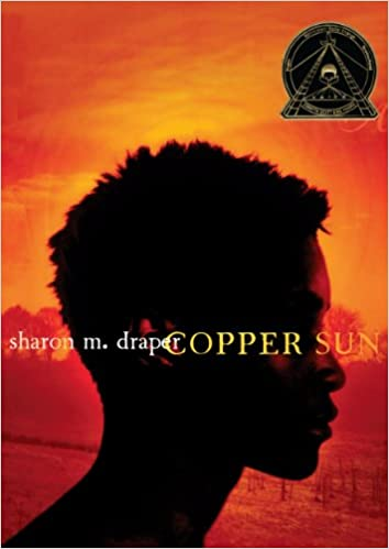 Copper Sun
