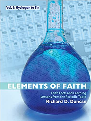 Elements of Faith Vol 1: Hydrogen to Tin