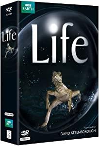 Life DVD