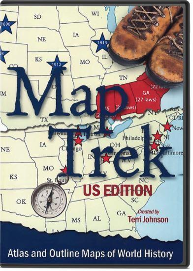 Map Trek