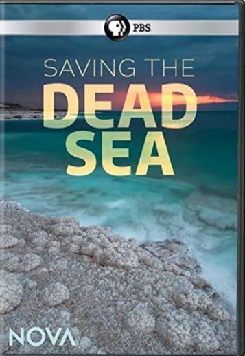 Nova-Saving the Dead Sea