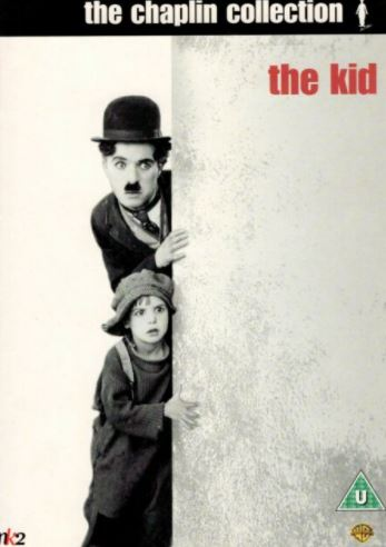 The Kid /Chaplin Collection