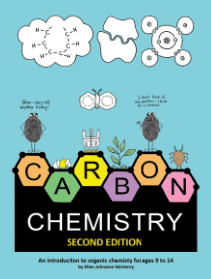 Carbon Chemistry 2nd Edition