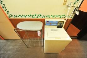 コインランドリー200円 동전 세탁기 200엔 洗衣機(200日元) Laundromat 200JPY