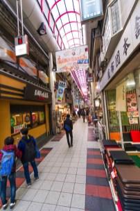 道具屋筋も徒歩圏内 중고숍도 도보거리내에 있습니다. 走路就可以去道具屋筋 Walking distance to Doguyasuji, where you can find all sorts of cooking equipments Doguyasuji joignable à pied, l'endroit parfait pour trouver tout les ustensils de cuisine dont vous avez besoin. 道具屋街也在徒步圈內