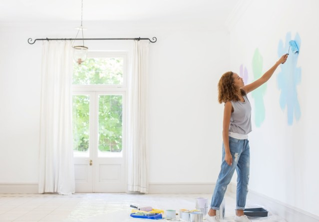 Tips to Doing Your Own Interior Paint