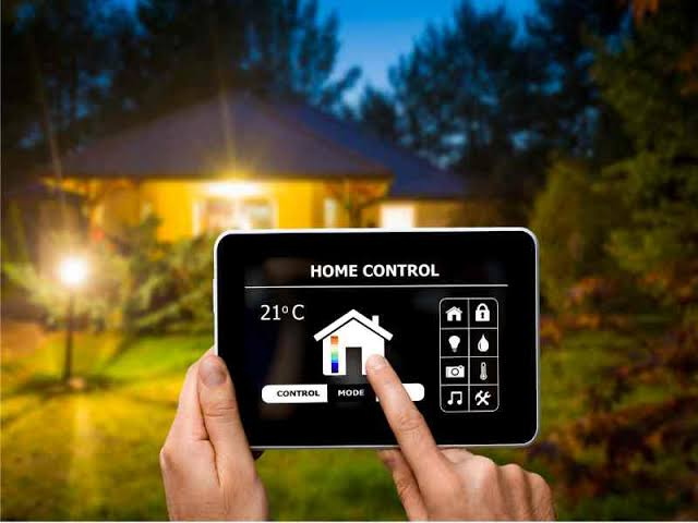 types of smart home renewable tech users