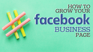 Facebook Page Business