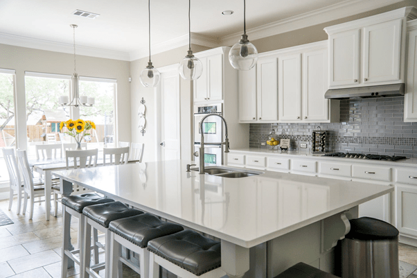 how to make your kitchen stunning