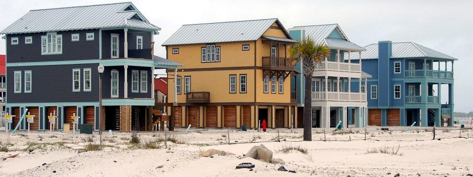 Florida-Beachhouse