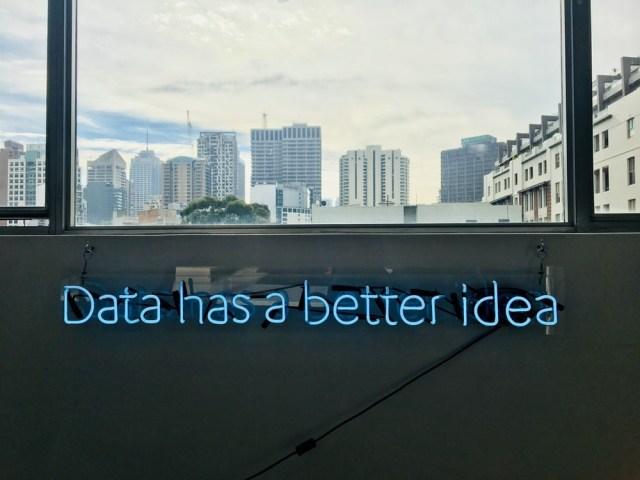 Data in Accountancy Sector