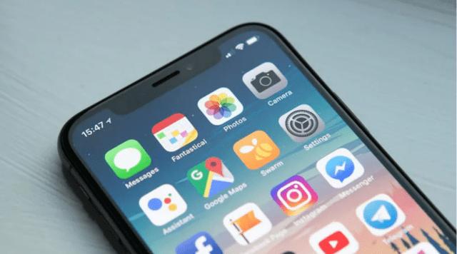 app-tracking-apple