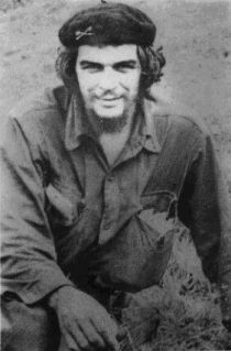 che guevara escambray 2