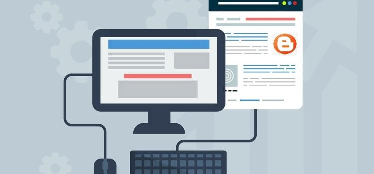 10 Free Responsive Blogger Templates for Adsense in 2021