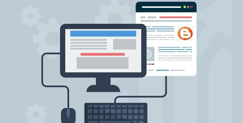 Free Blogger Templates for Adsense