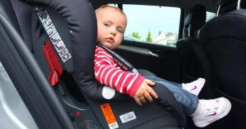 ADAC Kindersitz-Test