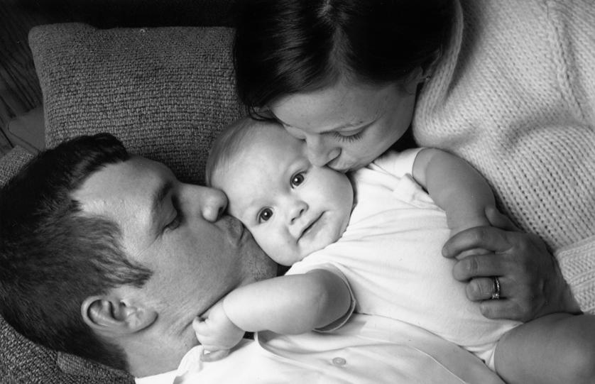Kako započeti druženje sa samohranim ocem