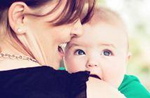5 razloga zašto je majčinstvo nevjerovatno