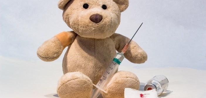 O imunizaciji sa pedijatrima