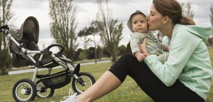 10 ideja kako provesti vrijeme sa bebom