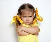 Dječji inat i sedam efikasnih strategija borbe protiv njega