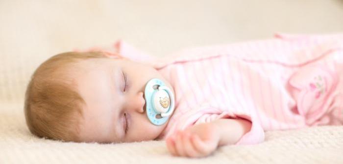 Vodič za uspješno uspavljivanje bebe