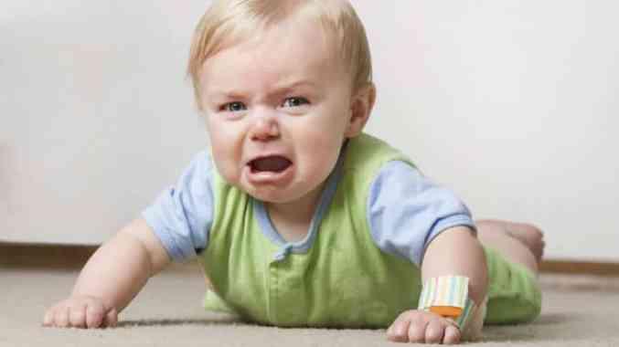 Napadi bijesa kod djece su neizbježan dio razvoja - GuGu mama&co.
