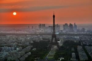 Los lugares más visitados del mundo