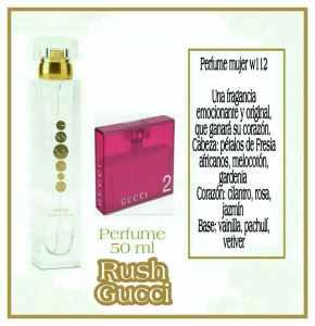 w112-rush gucci