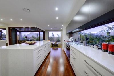 Tu cocina ideal: Iluminación de cocina