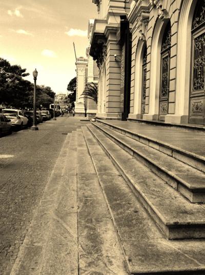 Museu de Minas e do Metal