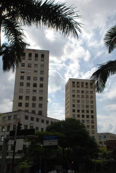 Edifício Sulacap e Sudameris