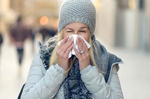 10 maneiras gripe resfriados