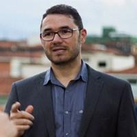 Marcelo Cristian Ribeiro