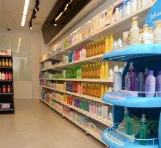 Johnson & Johnson inaugura Retail Experience Center