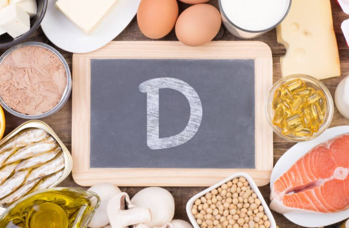 vitamina d: sanofi