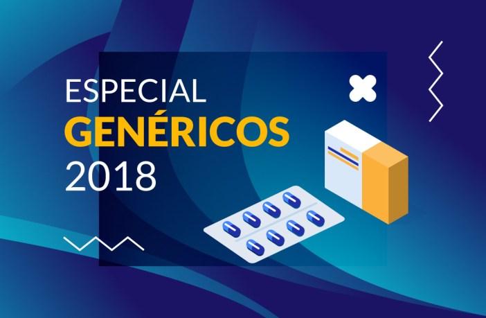 Especial Genéricos 2018